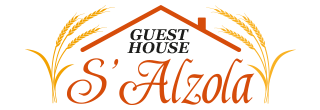 S'Alzola diventa Guest House